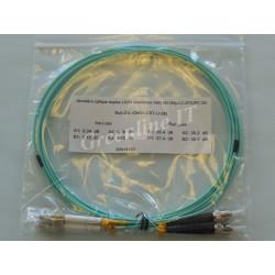 Jarretiere optique OM3 LC-ST 2m