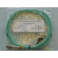 Jarretiere optique OM3 LC-ST 5m