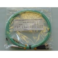 Jarretiere optique OM3 SC-ST 3m