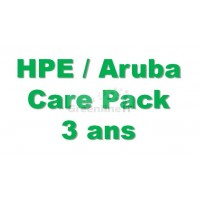 Care Pack 3 Ans