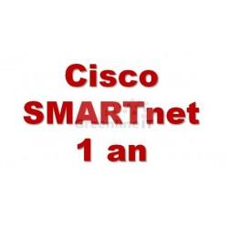 SMARTnet 1 An