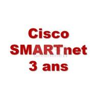 SMARTnet 3 Ans
