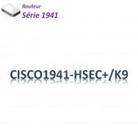 Cisco 1941 Routeur 2x 10GBase-T_IP