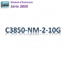 Cisco 3850 Module 2SFP/SFP+