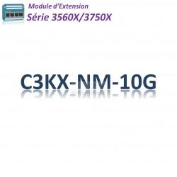 Cisco 3560X/3750X Module 2SFP+