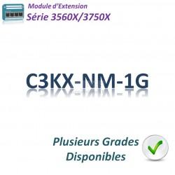 Cisco 3560X/3750X Module 4SFP