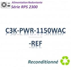 Cisco RPS 2300 Refurbished Alimentation 1150w
