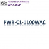 Cisco Alimentation 1100w