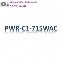 Cisco Alimentation 715w