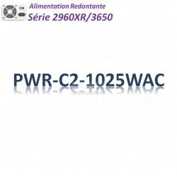 Cisco Alimentation 1025w