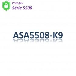 Cisco 5500 Pare-feu 8x 1GBase-T_80G mSata