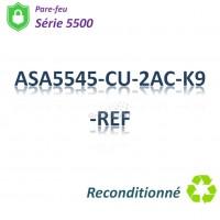 Cisco 5500 Refurbished Pare-feu 14x 1GBase-T_1slot