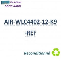 Cisco 4400 Refurbished Contrôleur Filaire 1GBase-T_2SFP_12MAP