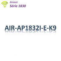 Aironet 1830 Borne Wifi Controller-based _1G_Antenne Int