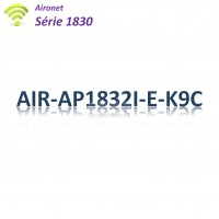 Aironet 1830 Borne Wifi Controller-based _1G_Antenne Int _Configurable