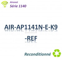Aironet 1140 Refurbished Borne Wifi 1G_Antenne Int
