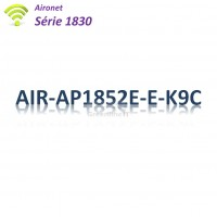 Aironet 1850 Borne Wifi Controller-based_1G_Antenne Ext_Configurable
