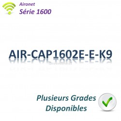 Aironet 1600 Borne Wifi Controller-based_1G_Antenne Ext