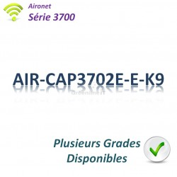 Aironet 3700 Borne Wifi Controller-based_1G_Antenne Ext