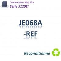 HPE/Aruba 5120EI Refurbished Switch 24G_4SFP combo_2slot