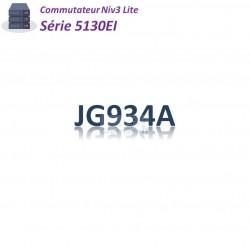 HPE/Aruba 5130EI Switch 48G_4SFP+/SFP