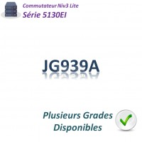 HPE/Aruba 5130EI Switch 48G_2SFP+/SFP_2x 10GBase-T