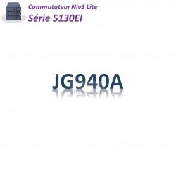 HPE/Aruba 5130EI Switch 24G_2SFP+/SFP_2x 10GBase-T _PoE+ (370w)