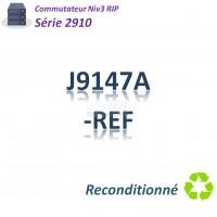 HPE/Aruba 2910 Refurbished Switch 48G_4SFP combo_Slot