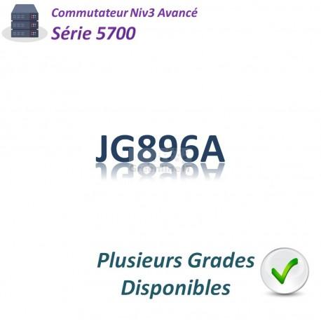 HPE/Aruba 5700 Switch 40SFP+/SFP_2QSFP+