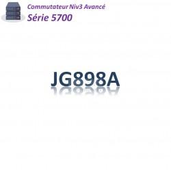 HPE/Aruba 5700 Switch 32x 10Gase-T_8SFP+/SFP_2QSFP+