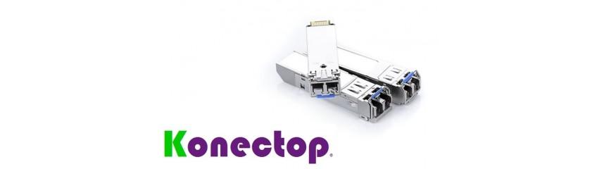 Transceivers compatibles Konectop ©
