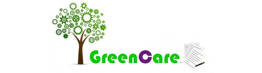 Garanties Greenline IT : Contrats de Service GreenCare ©
