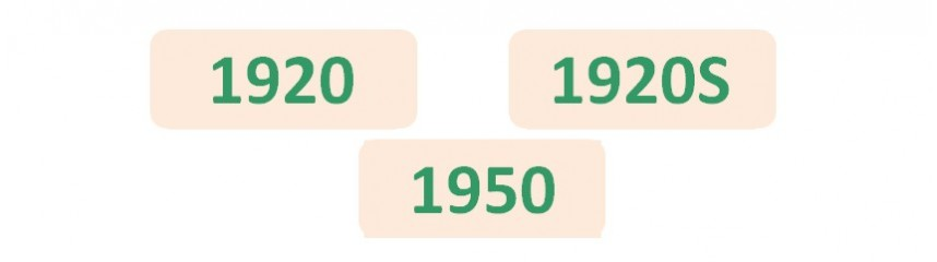 Niveau 3 Lite Séries 1920_1920S_1950