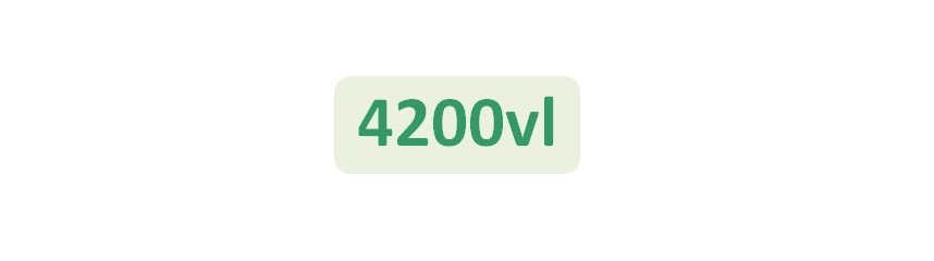 Niveau 2 Série 4200vl