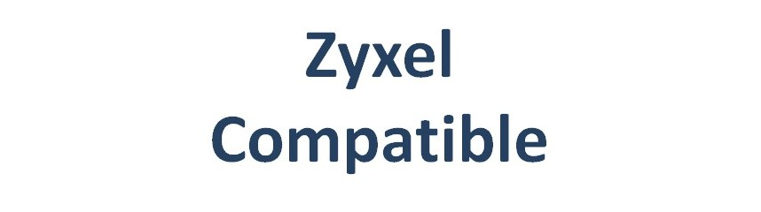 Zyxel Compatible