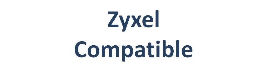 Zyxel Compatible Konectop ©, l'Alternative Fiable de Référence