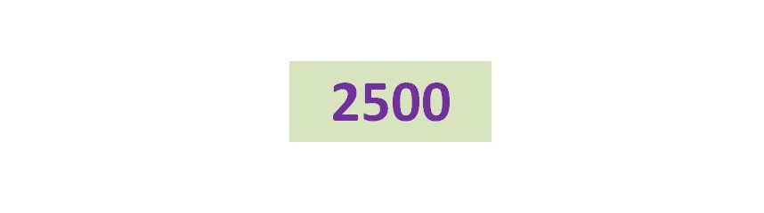Série 2500
