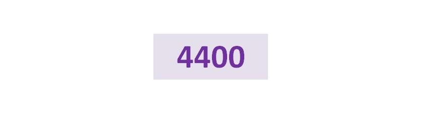 Série 4400