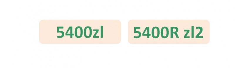 Série 5400zl_5400R zl2