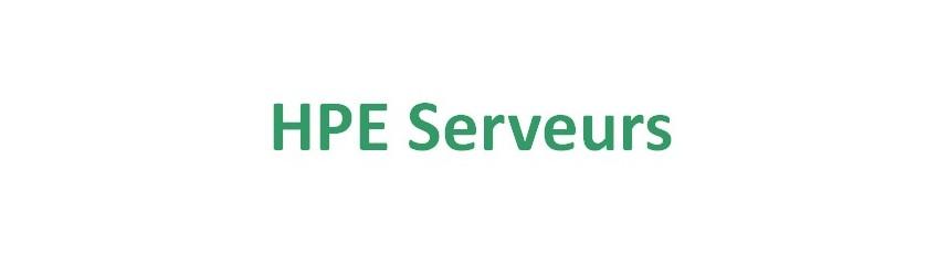 HPE Serveurs