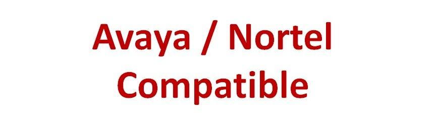 Avaya / Nortel Compatible