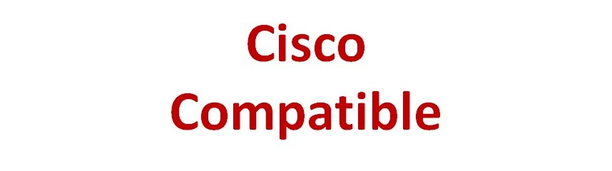 Cisco / SmB Compatible