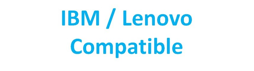 IBM / Lenovo & Brocade Compatible