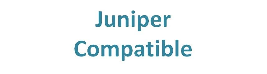 Juniper Compatible