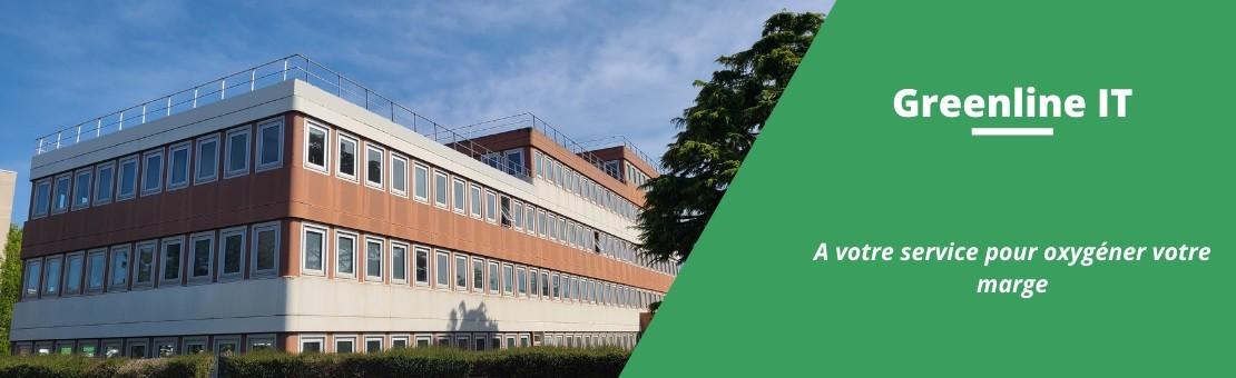 Greenline IT - A votre service